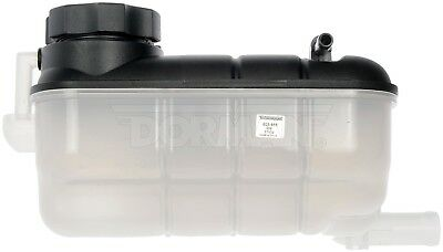 Engine Coolant Recovery Tank Front Dorman 603-955