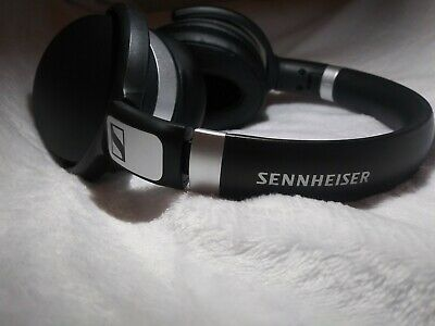 Sennheiser HD 4.50 Bluetooth Wireless Headphones NoiseGard Noise Cancellation
