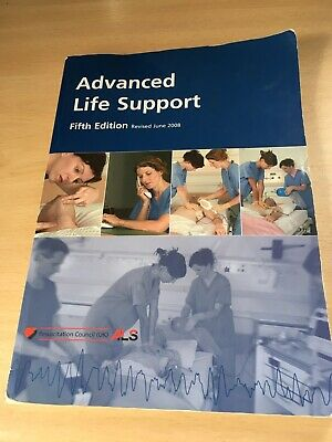 Advanced Life Support Manual