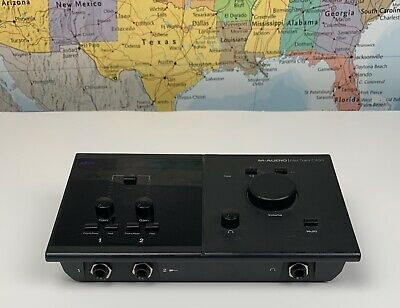 SHIPS SAME DAY M-Audio Fast Track C400 - USB Recording Interface Works