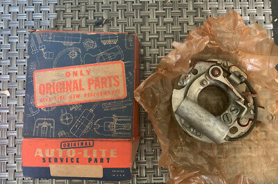 Dodge Plymouth 1942 NOS Vintage ignition breaker plate ICS 3004N