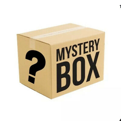 Mystery Box - Could Be - Electronics, Star Wars, Games,Funko, handbags & More -