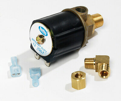 H00550c Solenoid For 964 Kit