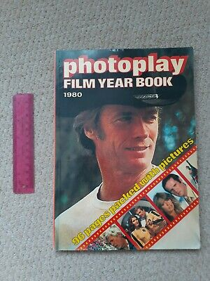 Photoplay Film Yearbook 1980