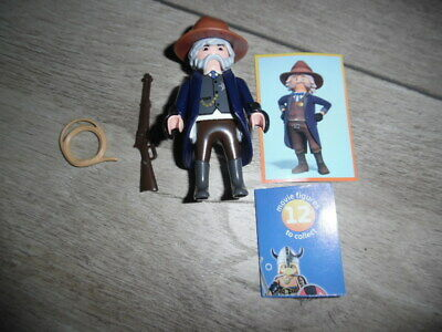 Playmobil The Movie Serie 1 / Western Sheriff Set 70069