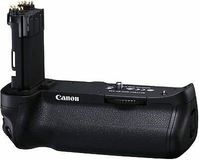 Canon Genuine BG-E20 Battery Grip for EOS 5D Mark IV - UK FREE DELIVERY NEW
