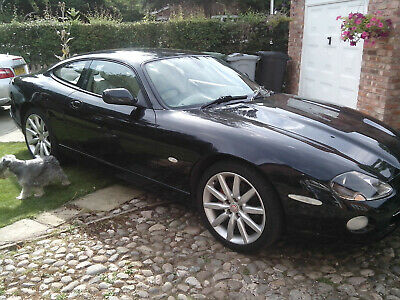 Jaguar Xk8 4.2 Sport Coupe 05 Fsh Low Mls Big Spec~Final Edition Future Classic