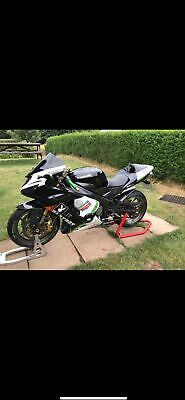 Kawasaki Zx6r 636 2006 Loaded with Extras