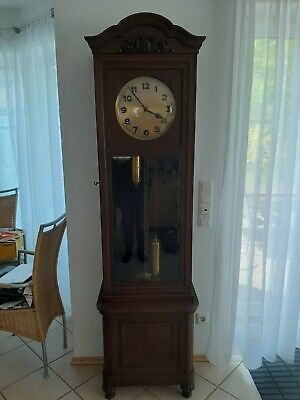 Standuhr Dufa Large Gong (voll funktionsfähig) kein Versand