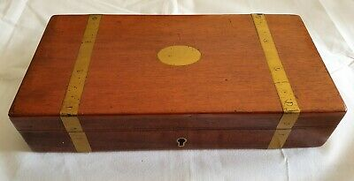Fitted Antique Surgeon Case / Box