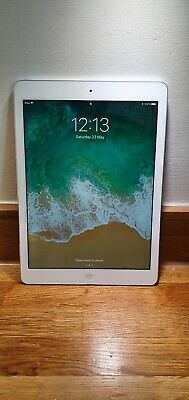 Apple iPad Air 1st Gen. 16GB, Wi-Fi, 9.7in - immaculate condition.