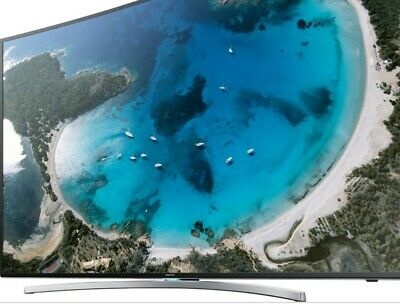 "Samsung 48"" Smart 3D Curved HD TV UE48H8000ST"
