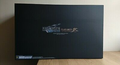 Final Fantasy Vii (7) Remake - Collectors 1St Class Edition | Ps4 | New