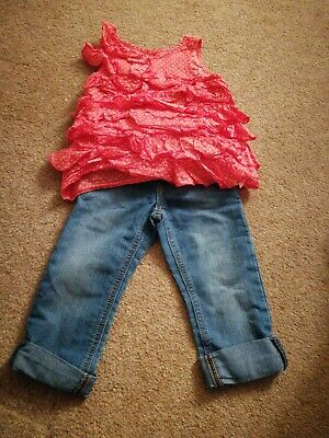 2-3 Years M&S Summer Outfit
