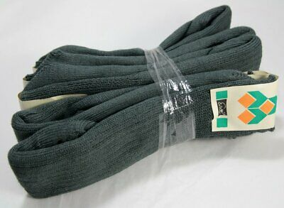 Pack of 5 Vintage Esda DDR socks 29-31 Medium Ver strumpfkombinat Esda VEB