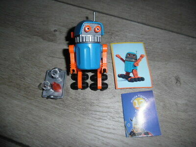 Playmobil The Movie Serie 1 / Roboter Robotitron Set 70069