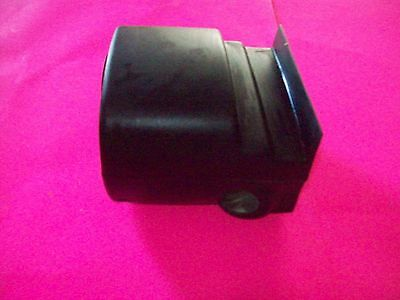 1990-91 Geo Metro Convertible-Ignition/Steering Column Cover(S):