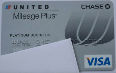 Expired Discover Bank USA Credit Card Monet Flower Field Rare Limited Edition