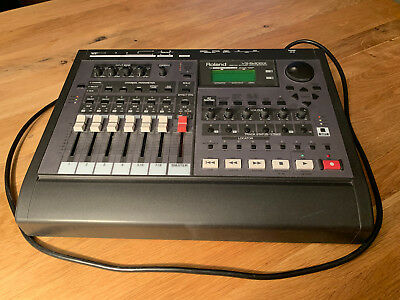 Roland VS-840GX Digital Studio Workstation