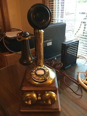 Working Antique Phone