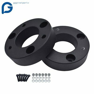"""For 2004-2019 Ford F150 2"""" Front Leveling Lift Kit 2004 2006 2010 2WD and 4WD"""