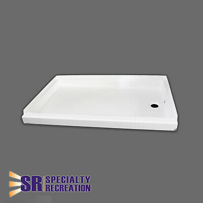 Sp2436wl Shower Pan 24 X 36 White