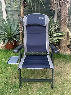Quest Ragley Pro Recline chair /& side table 2 CHAIRS 2 LEG RESTS F1301 2020