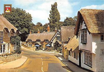 The Old Village Shanklin Isle of Wight Terrace Cottages