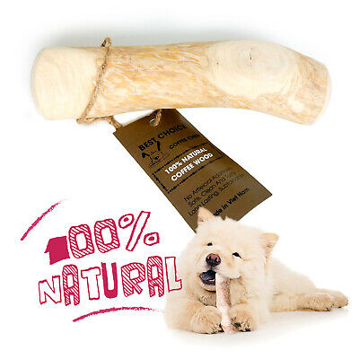 Chew Toys for Dogs - Dog Chew Bones  - Dog Chew Toys for Puppies - Large