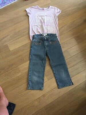 Girls Outfit Aged 10 Years