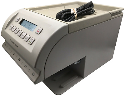 Cummins JetSort 1601 Coin Counter Sorter Money Counter (Tested!) (Warranty!)