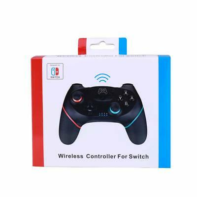 Bluetooth Wireless Gamepad Joystick Pro Controller for Nintendo Switch PC Mobile