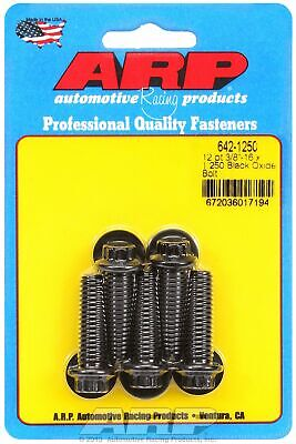 642 1250 Stainless Steel Bolts
