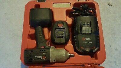 "Chicago Pneumatic 1/2"" cordless impact wrench CP8748AL"