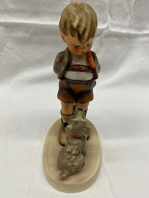 """Hummel 'Not for you' figurine 5.5"""" #317 superb condition"""