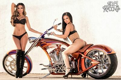 2020 Custom Built Motorcycles Chopper  Limited Edition Pro street or chopper, Harley Custom, Factory Title, NADA Listed