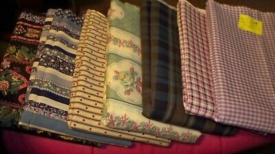 #236 - More Unbranded - Assorted Prints of Cotton Fabric - U-PICK 1