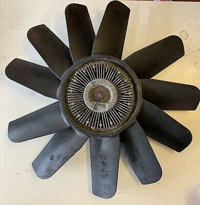 Land Rover Discovery 2 TD5, Viscous Fan. PGG000180