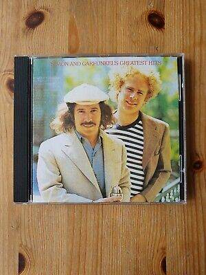 Simon & Garfunkel - Simon and Garfunkel's Greatest Hits (2006)