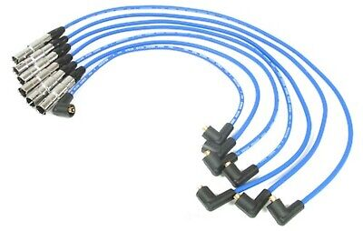 Spark Plug Wire Set-Eng Code: AAA NGK Canada 57148