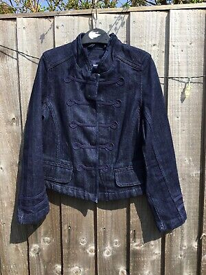 Gap Girls Age 5 Denim Jacket Gorgeous Design