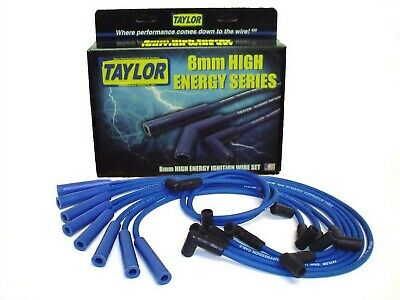 64672 Taylor Cable 64672 High Energy 8Mm Ignition Wire Set