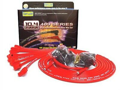 79251 Taylor Cable 79251 409 Spiro Pro 10.4Mm Ignition Wire Set