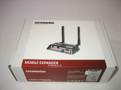 LocoMarine Yacht Router *NEW* Mobile Expander Series S5 (Pair with 26000046)