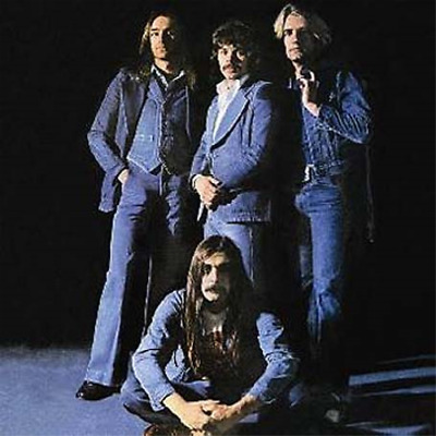Status Quo-Blue for You (Remastered) CD NUEVO