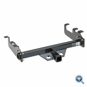 "Hdrh25124 B&W Trailer Hitches Rcvr Hitch 2"", 16,000# Boxed"