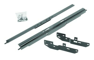 4456 Draw Tite 4456 Gooseneck Rail Kit