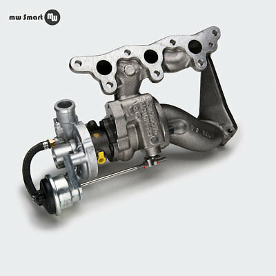 Turbolader Smart 451 ForTwo 799ccm CDI 54319880010