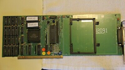 SCSI2SD Mount for chassis, hard cards Amiga A2091,Macintosh etc FREE SHIPPING