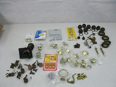 Junk Drawer Lot Vintage And New Hardware